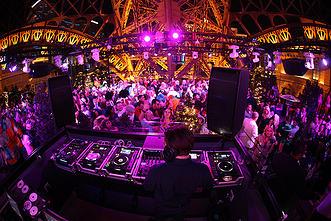Las Vegas CHATEAU Nightclub