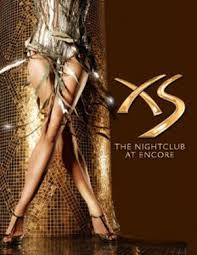 XS The Nightclub