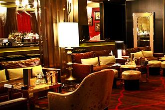 Las Vegas Aria club