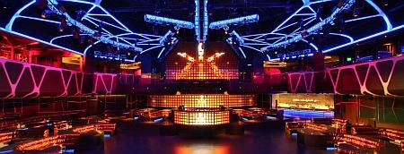Hakkasan Club Las Vegas