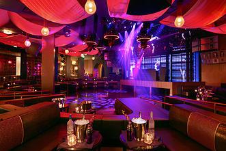 Marqee LAs Vegas Nightclub