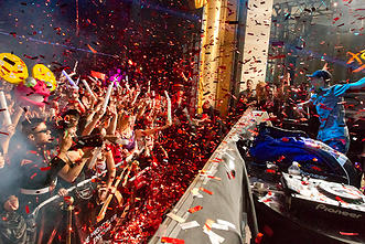 Las Vegas XS Nightclub